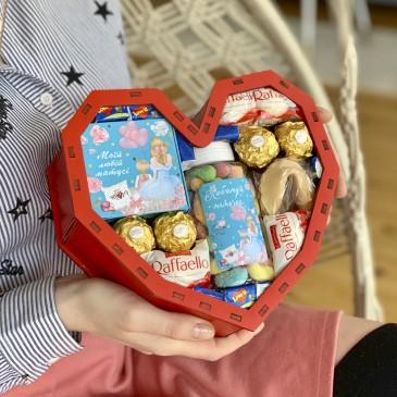 Подарочный набор для мамы :)
