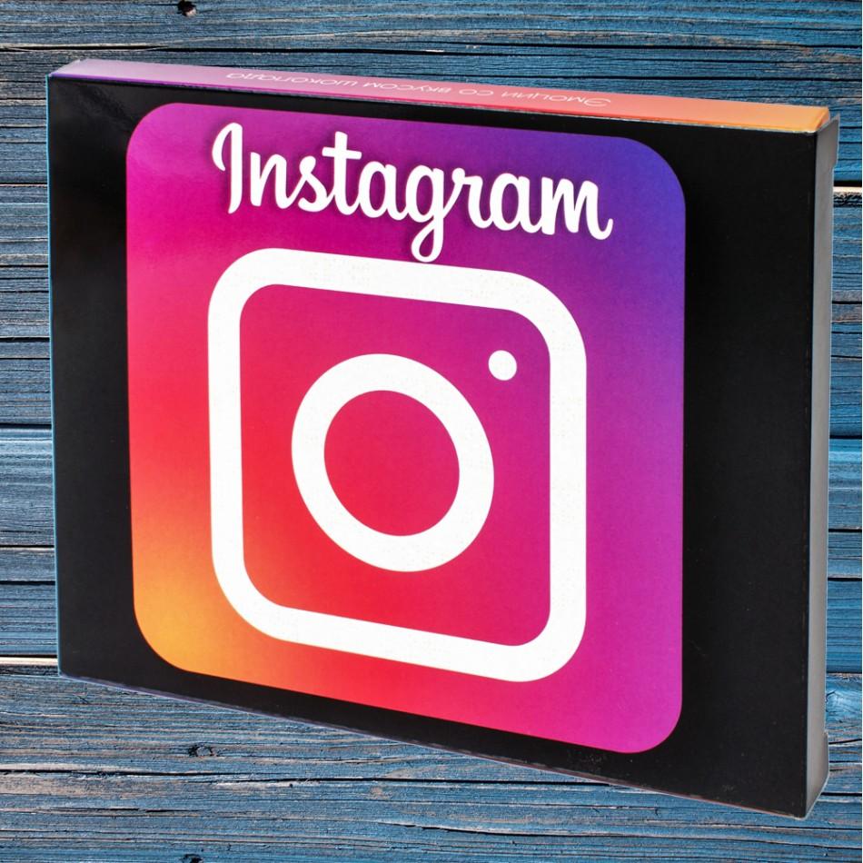 Мини»Instagram»