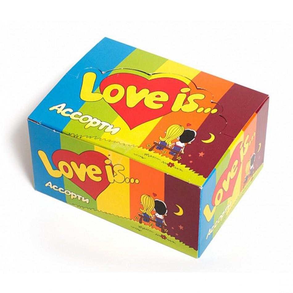 Love Is «Ассорти»