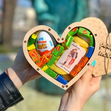 """Подарочный набор """"Love together"""""""